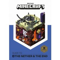 Minecraft Guide to The Nether and the End : An official Minecraft book from Mojang