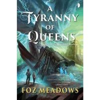 A Tyranny of Queens : 2