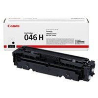 Canon 1254C002 (046H) Toner black, 6.3K pages