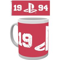 Playstation - 1994 Vintage Mug