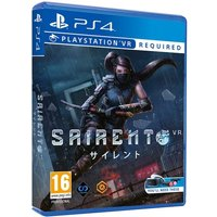 Sairento PS4 Game (PSVR Required)
