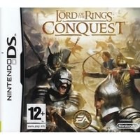 Ex-Display The Lord Of The Rings Conquest Game