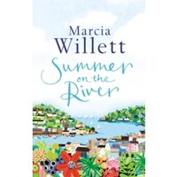 Summer On The River by Marcia Willett (Paperback, 2016)