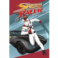 Speed Racer: The Next Generation Volume 2