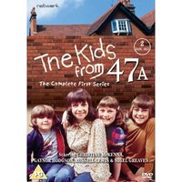 The Kids from 47A - The Complete Series 1 DVD