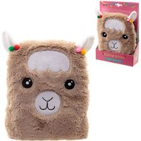 Llamapalooza Design Snuggables Microwavable Heat Wheat Pack