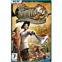 The Guild 2 Pirates Of The European Seas Expansion Game