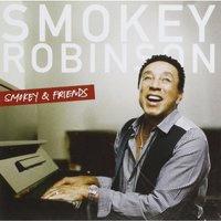 Smokey Robinson - Smokey & Friends CD