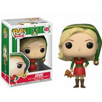 Jovie in Elf Outfit (Elf) Funko Pop! Vinyl Figure