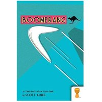 Boomerang Card Game