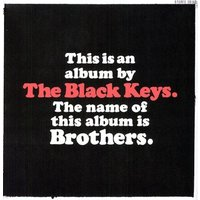 The Black Keys - Brothers Vinyl
