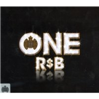 One R&B CD