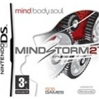 Mind Body Soul MinDStorm 2 Game