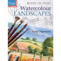 Ready to Paint: Watercolour Landscapes