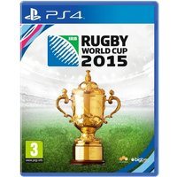 Rugby World Cup 2015 PS4 Game
