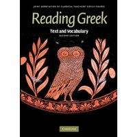 Reading Greek : Text and Vocabulary