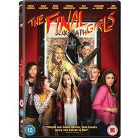 The Final Girls DVD (1970)