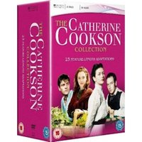 Catherine Cookson - Complete Collection DVD