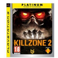 Killzone 2 Game (Platinum)