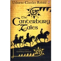 Canterbury Tales by Susanna Davidson, Abigail Wheatley, Sarah Courtauld (Paperback, 2008)