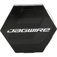Jagwire Sport Brake Outer Casing 5mm CGX White 50m Workshop Roll