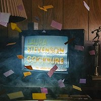 Laura Stevenson - Cocksure Vinyl