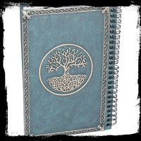 Maidens Embrace Journal