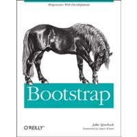 Bootstrap by Jake Spurlock (Paperback, 2013)