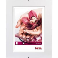 Clip-Fix Frameless Picture Holder - anti-reflective glass (24x30cm)