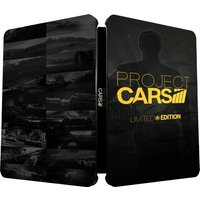 Project Cars Limited Edition Xbox ONE Game