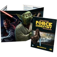 Star Wars Force and Destiny GM Kit