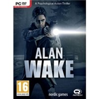 Alan Wake Special Edition Game