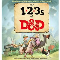 123s of D&D (Dungeons & Dragons)