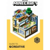 Minecraft Guide to Creative : An Official Minecraft Book from Mojang