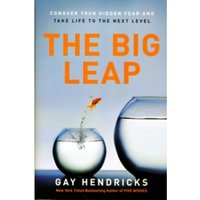 The Big Leap: Conquer Your Hidden Fear and Take Life to the Next Level by Gay Hendricks (Paperback, 2010)