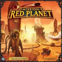 Mission Red Planet (Second Edition)