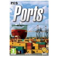 Ports Simulator Game