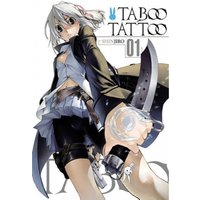 Taboo Tattoo, Vol. 1