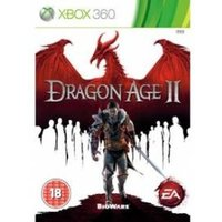 Ex-Display Dragon Age II 2 Game
