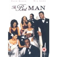 The Best Man DVD