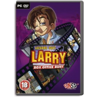 Leisure Suit Larry Box Office Bust Game