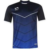 Sondico Precision Pre Match Jersey Adult X Large Navy