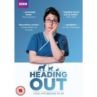 Heading Out (2013) DVD