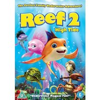The Reef 2: High Tide DVD
