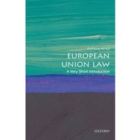 European Union Law: A Very Short Introduction