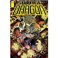 Savage Dragon: Warfare
