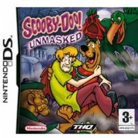 Scooby Doo Unmasked Game