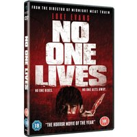 No One Lives DVD