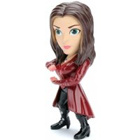 Scarlet Witch (Civil War) 4 Metal Die Cast Figure