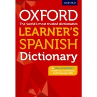 Oxford Learner's Spanish Dictionary by Oxford University Press (Mixed media product, 2017)